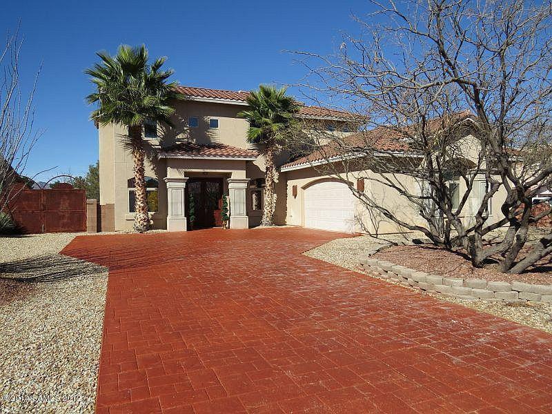 Real Estate for Sale, ListingId: 31829454, Sierra Vista,AZ85650