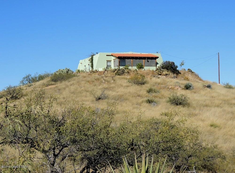 5 acres Elfrida, AZ