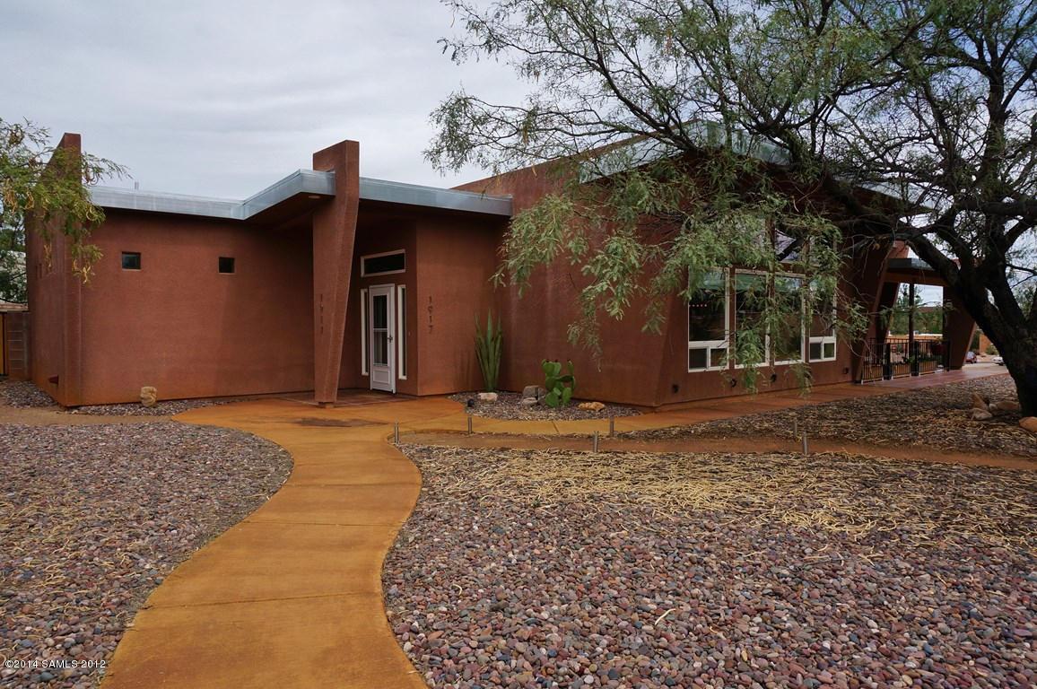 Rental Homes for Rent, ListingId:30860543, location: 1917 Devonshire Drive Sierra Vista 85635