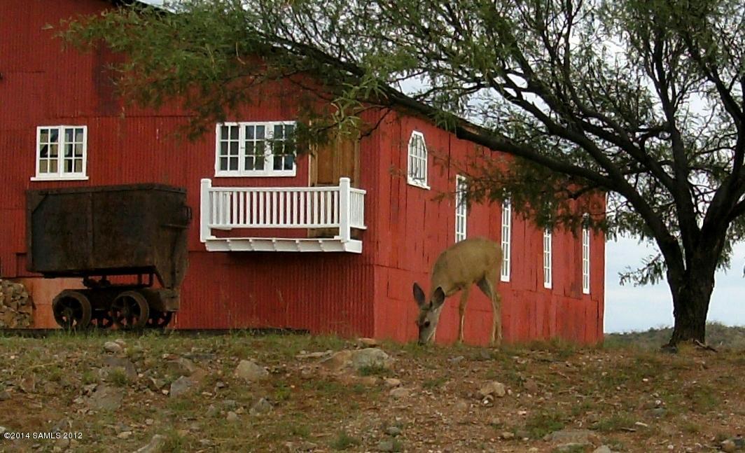Real Estate for Sale, ListingId: 30860563, Tombstone,AZ85638