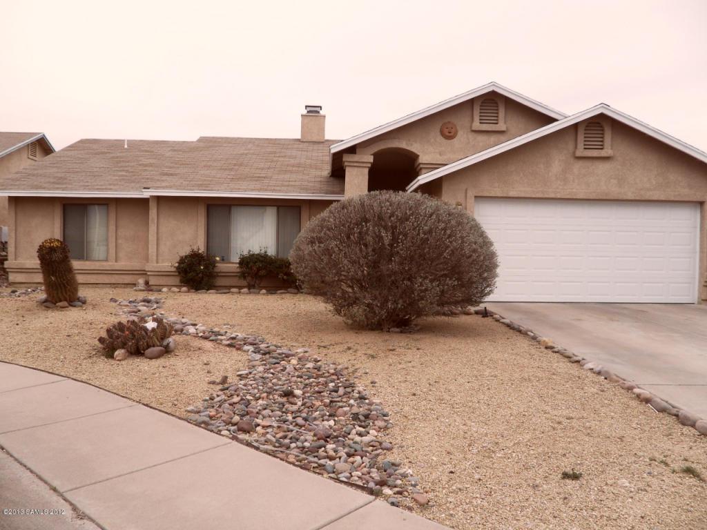 Rental Homes for Rent, ListingId:31829674, location: 2681 E Northridge Street Sierra Vista 85650