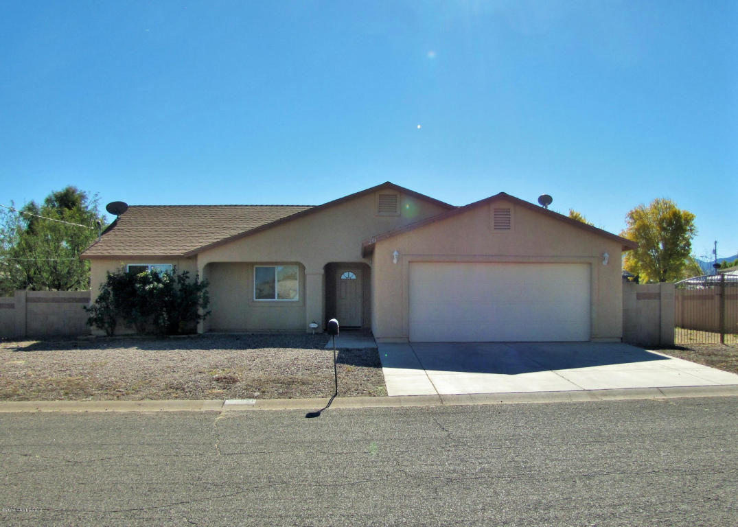 Rental Homes for Rent, ListingId:31829387, location: 251 Seminole Place Huachuca City 85616