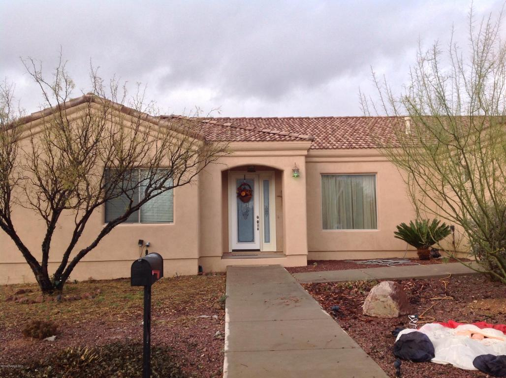 Real Estate for Sale, ListingId: 31829687, Douglas,AZ85607