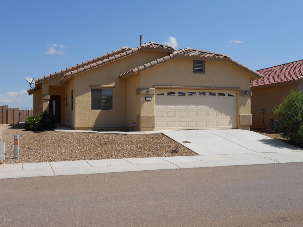 Rental Homes for Rent, ListingId:30985930, location: 4347 Big Bend Street Sierra Vista 85650