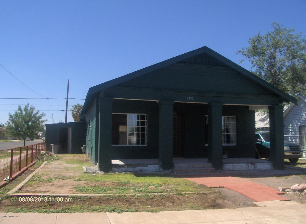 Rental Homes for Rent, ListingId:30985938, location: 959 E 15th Street Douglas 85607
