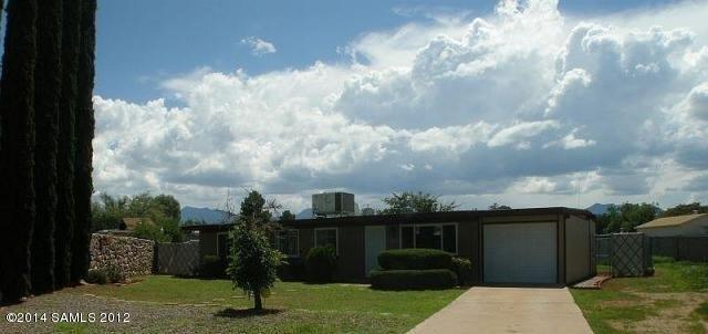 Rental Homes for Rent, ListingId:31004930, location: 5130 E Galileo Drive Sierra Vista 85635