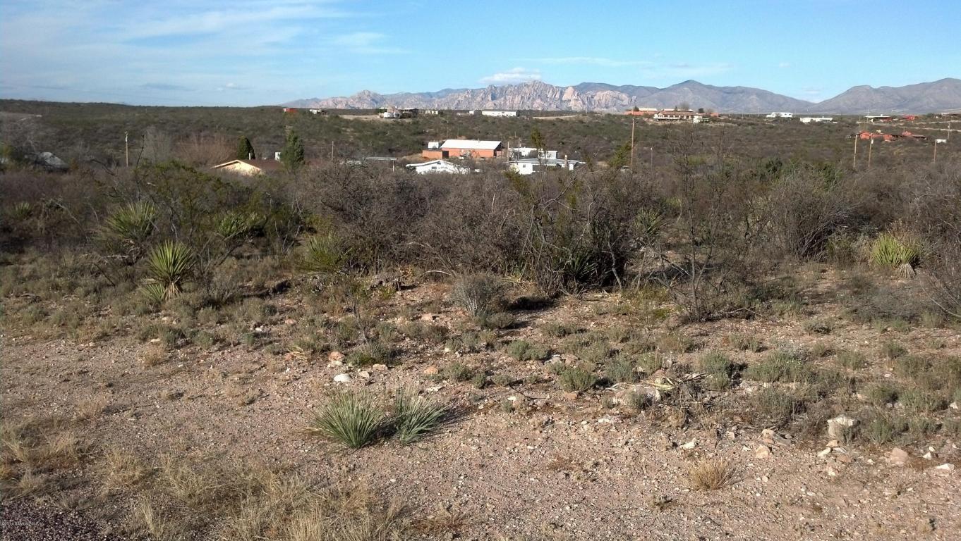 1590 N Bent Barrell Trl, Tombstone, AZ 85638