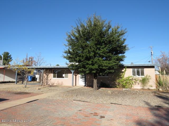 Real Estate for Sale, ListingId: 31004931, Sierra Vista,AZ85635