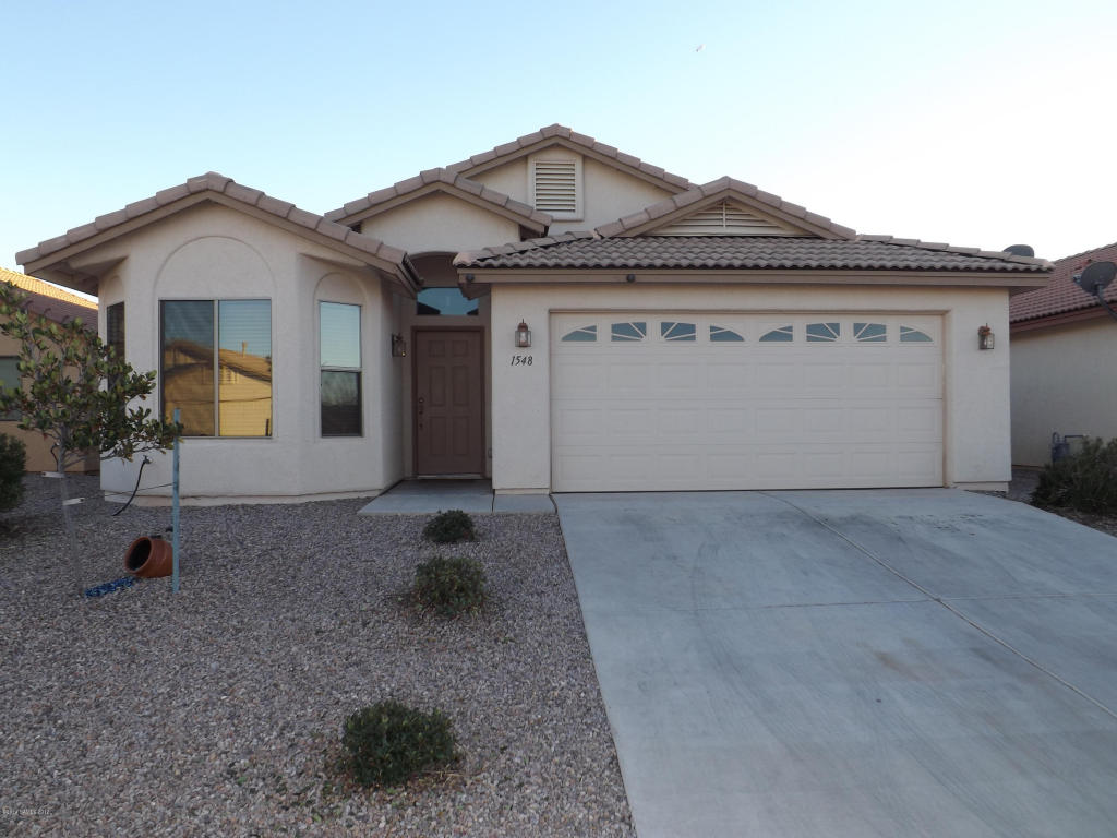 Rental Homes for Rent, ListingId:31015659, location: 1548 Silverado Drive Sierra Vista 85635