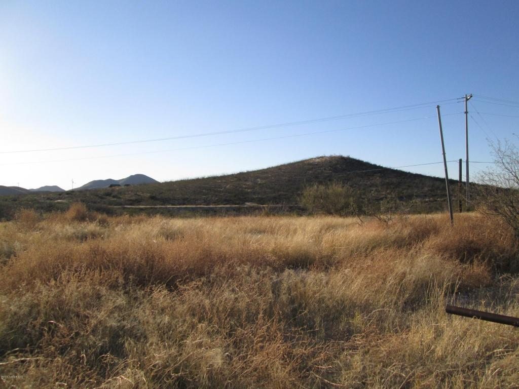 14.44 acres Tombstone, AZ