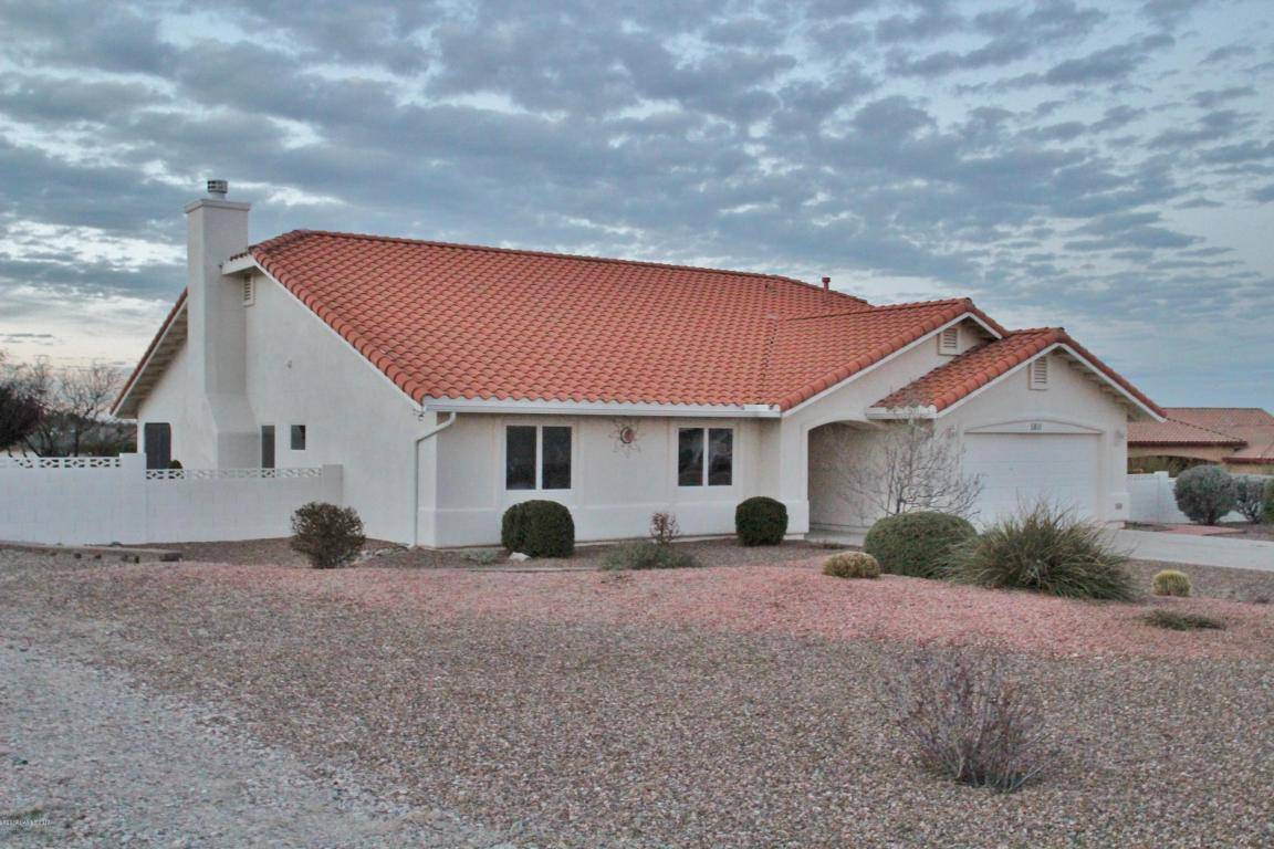 single family home for sale at 5811 e silver leaf court hereford az 85615