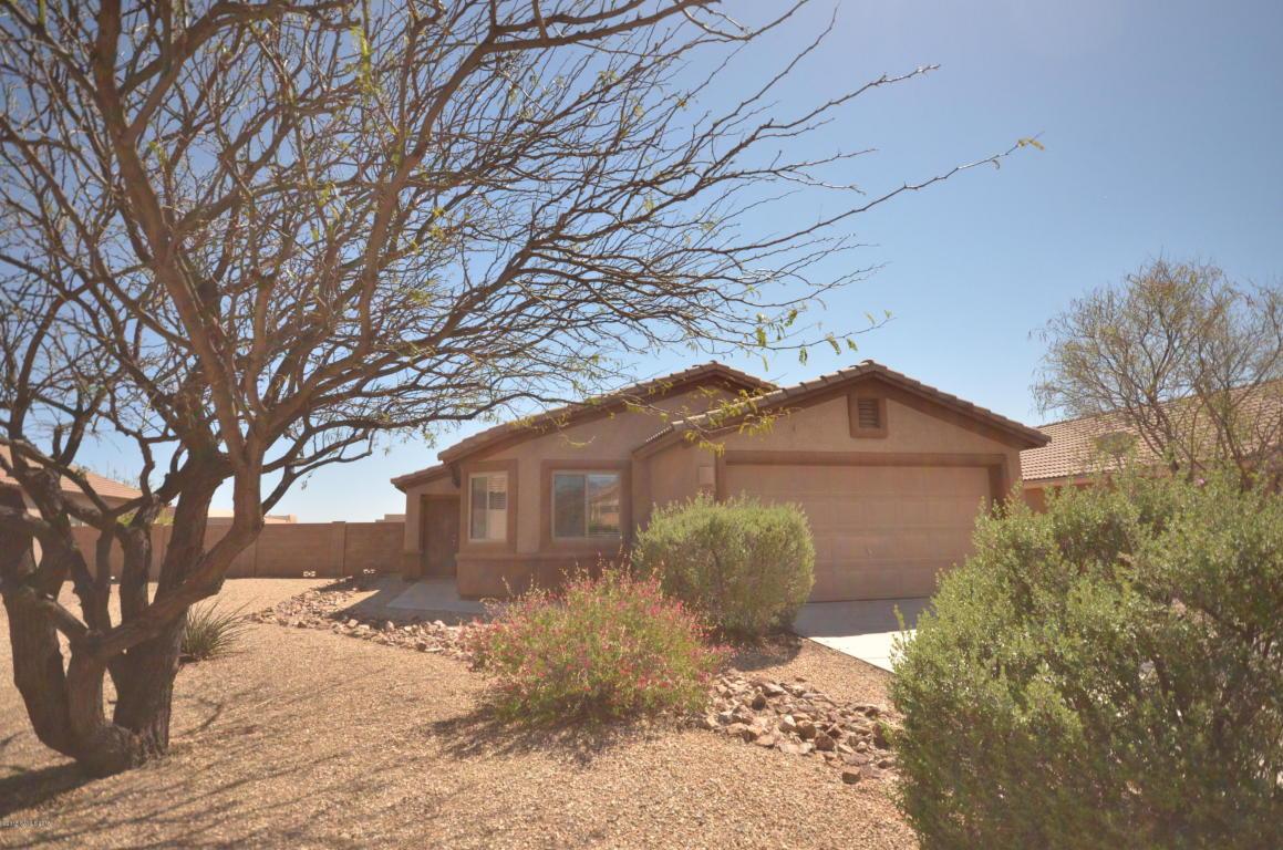 Rental Homes for Rent, ListingId:31829375, location: 2373 Horizon Drive Sierra Vista 85635