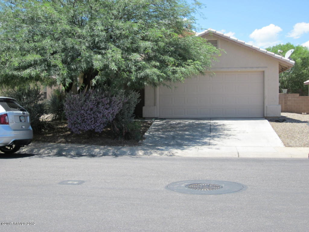 Rental Homes for Rent, ListingId:31829755, location: 1060 Escondido Drive Sierra Vista 85635