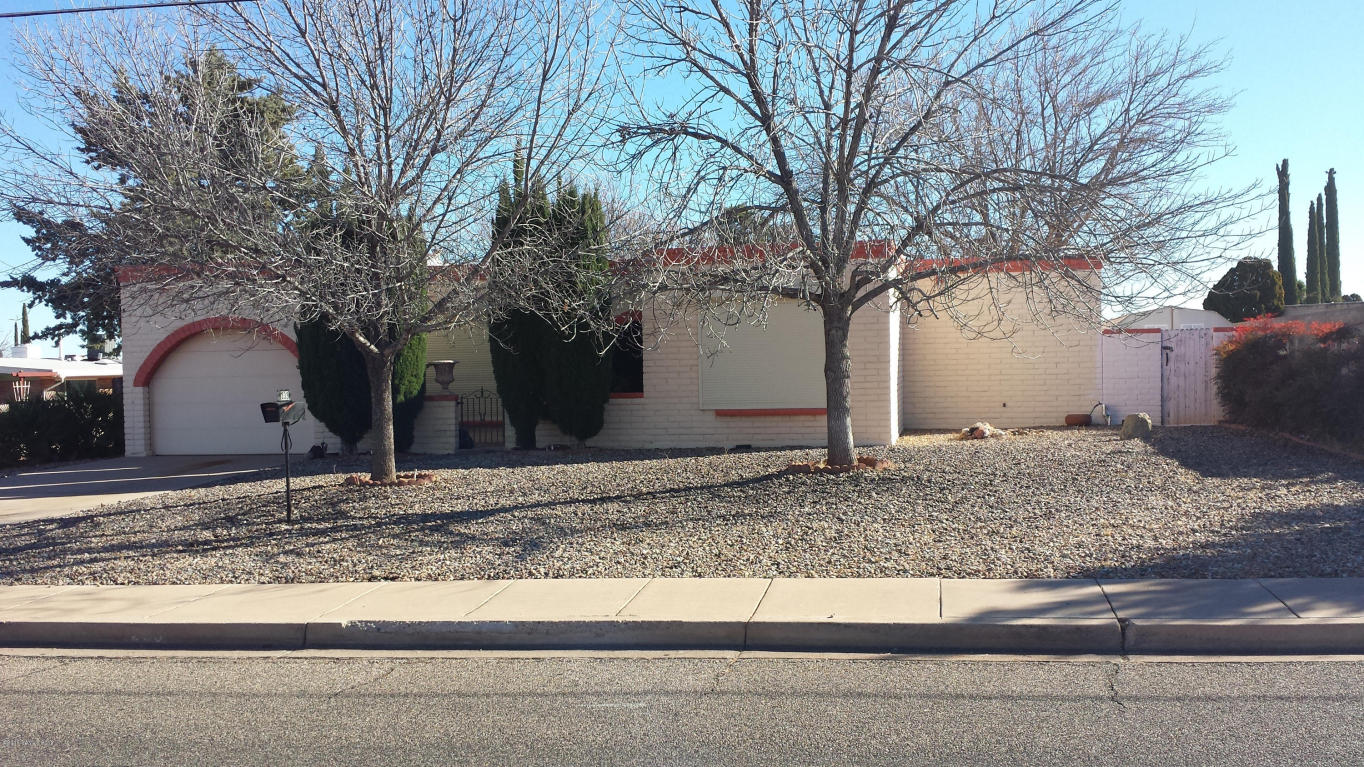 Rental Homes for Rent, ListingId:31830026, location: 233 N Lenzner Ave Sierra Vista 85635