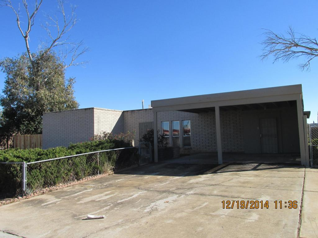 Rental Homes for Rent, ListingId:31207547, location: 332 Judd Street Sierra Vista 85635