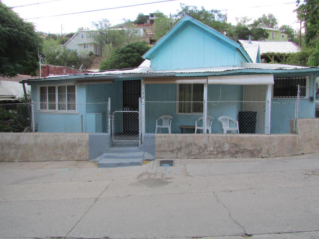 Rental Homes for Rent, ListingId:31207568, location: 142 Brewery Bisbee 85603