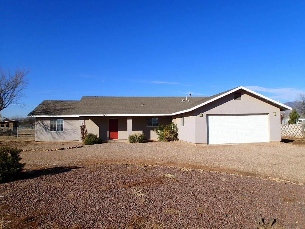 Rental Homes for Rent, ListingId:31223428, location: 2491 N Calle Quarto Huachuca City 85616