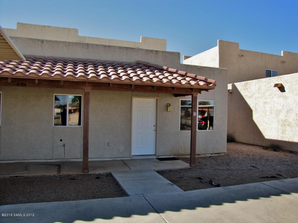 Rental Homes for Rent, ListingId:31829357, location: 4194 Calle Ladero Sierra Vista 85635