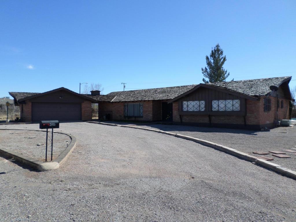 Real Estate for Sale, ListingId: 31344006, Douglas,AZ85607