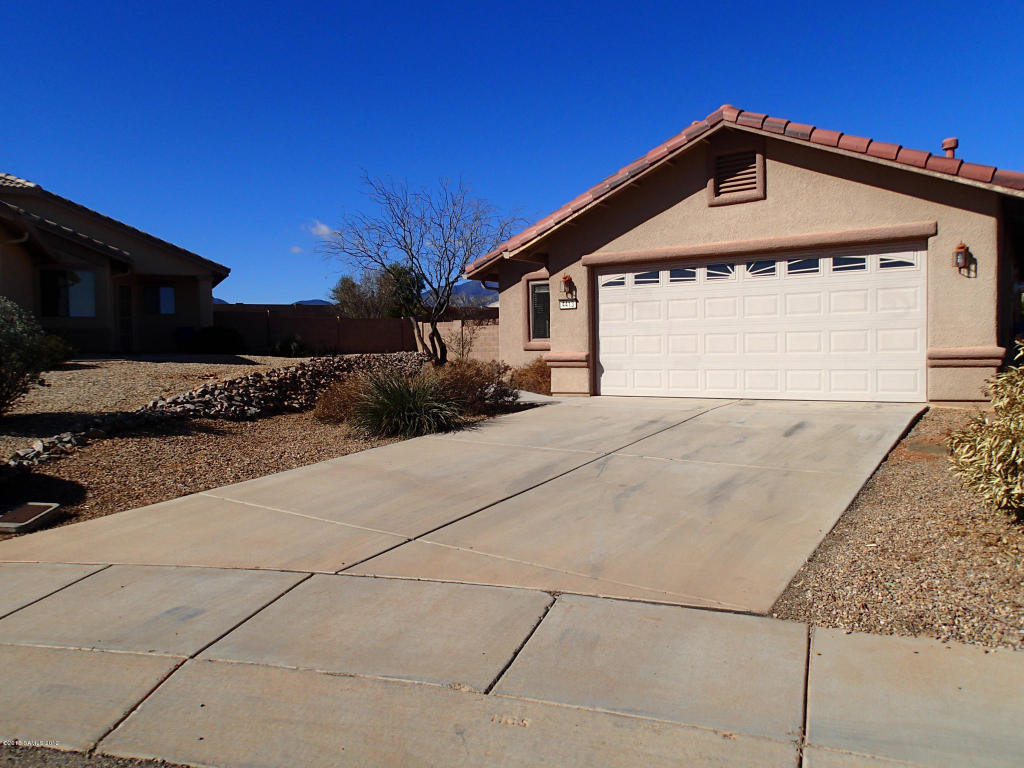 Rental Homes for Rent, ListingId:31389741, location: 4413 Redwood Street Sierra Vista 85650