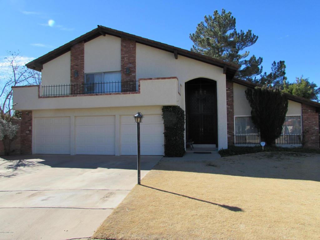 Real Estate for Sale, ListingId: 31389737, Douglas,AZ85607