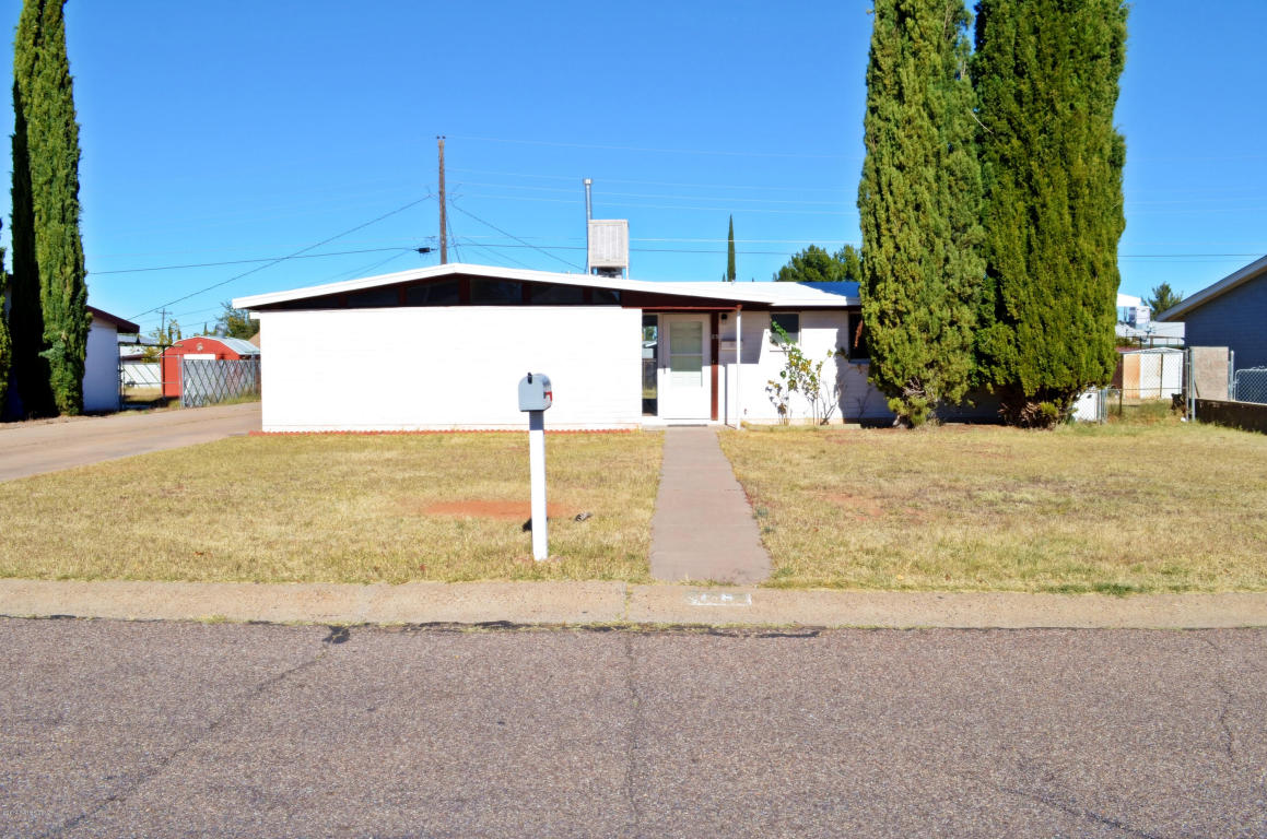 Rental Homes for Rent, ListingId:31829800, location: 35 E Kayetan Sierra Vista 85635