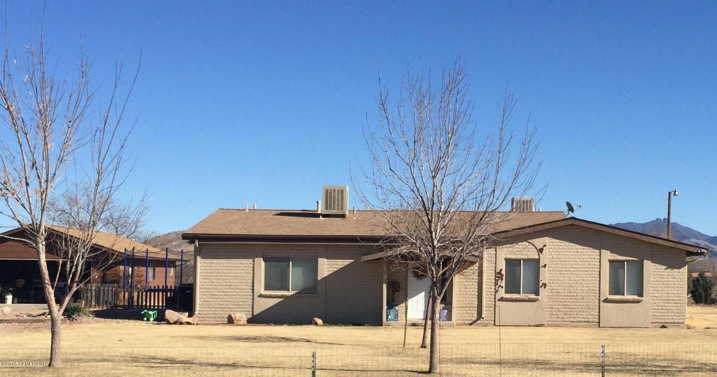 Real Estate for Sale, ListingId: 31829378, Willcox,AZ85643