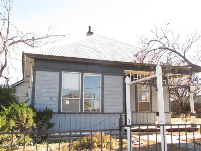 301 S 3rd St, Tombstone, AZ 85638