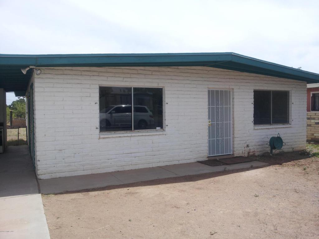Rental Homes for Rent, ListingId:31447751, location: 121 W Fir Avenue Douglas 85607