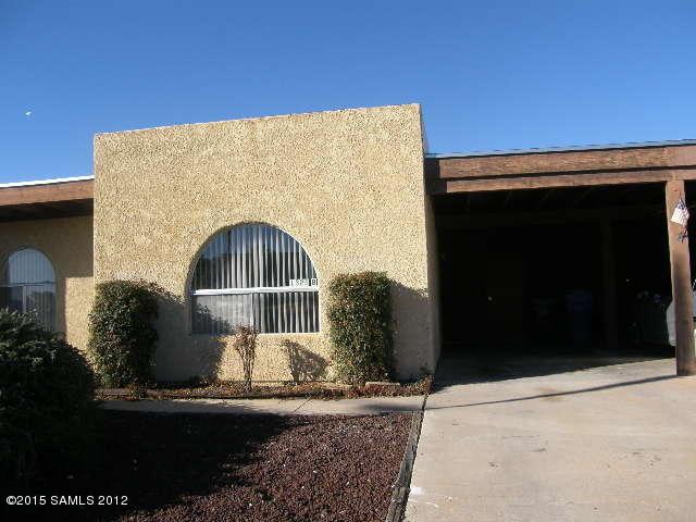 Rental Homes for Rent, ListingId:31829374, location: 1325 Plaza Maria Sierra Vista 85635