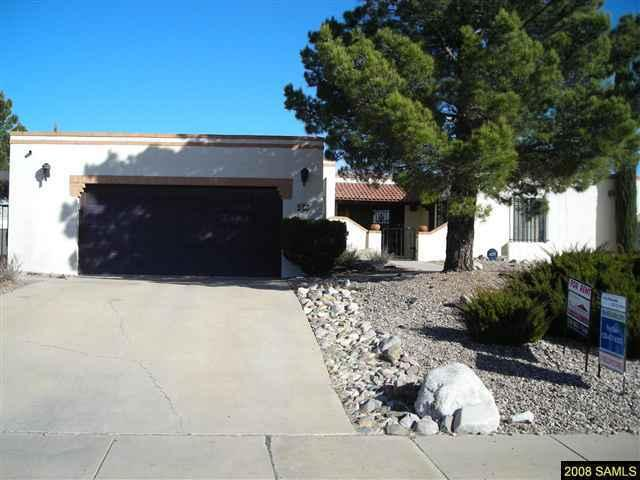 Rental Homes for Rent, ListingId:31539138, location: 1349 Carmelita Sierra Vista 85635