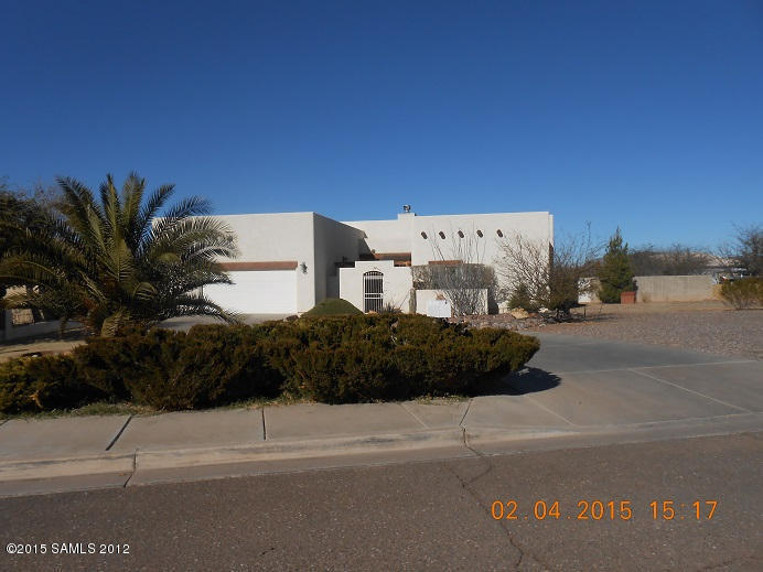 Real Estate for Sale, ListingId: 31829319, Douglas,AZ85607