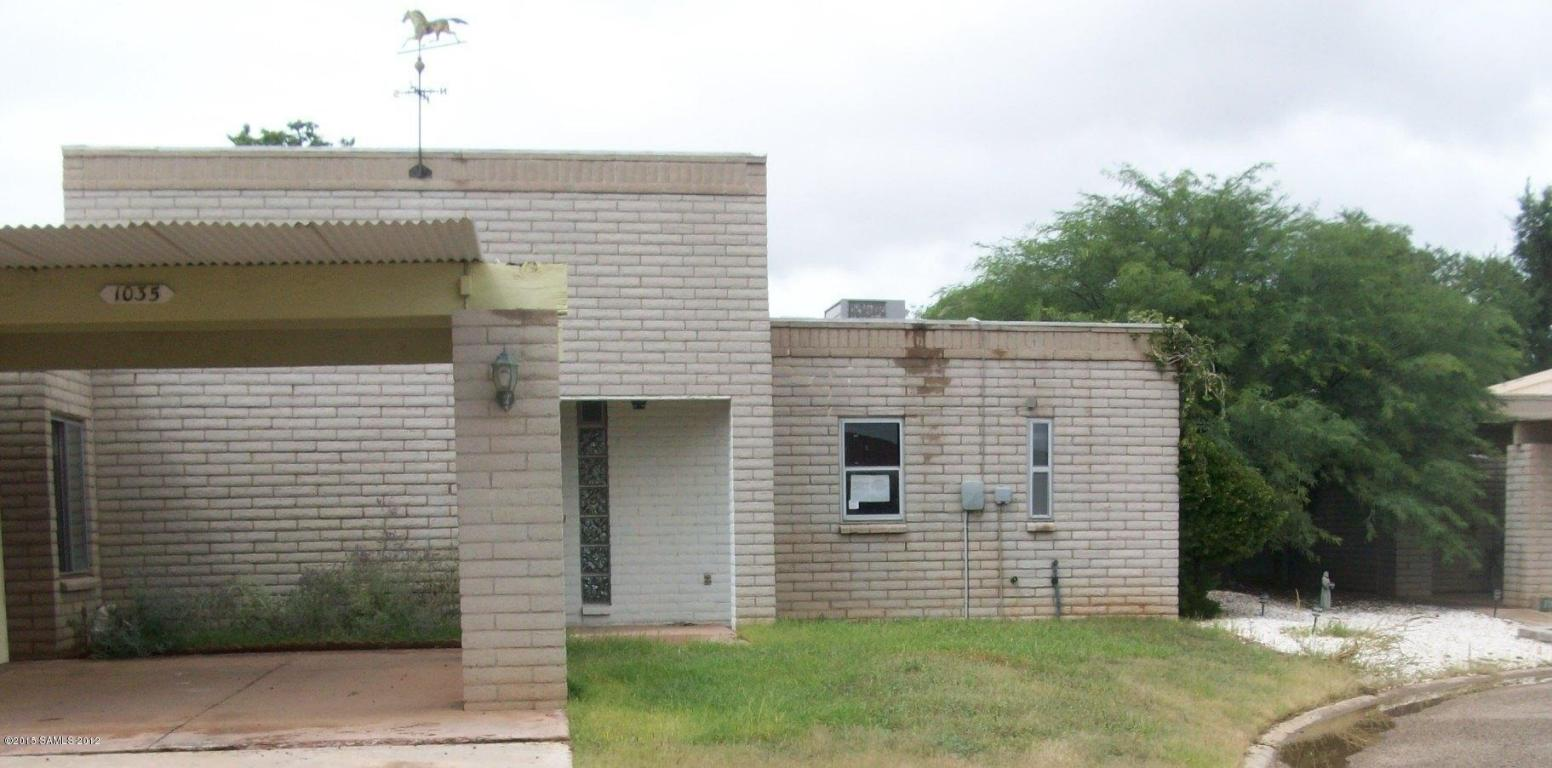 Real Estate for Sale, ListingId: 31829715, Pearce,AZ85625
