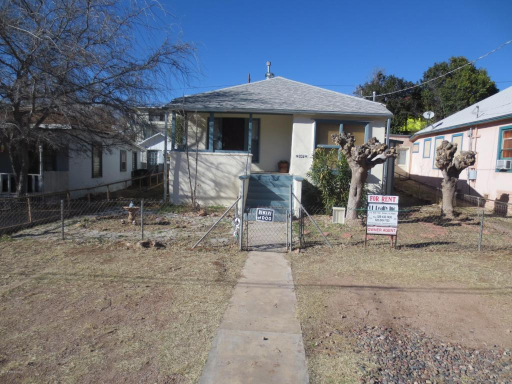 Rental Homes for Rent, ListingId:31829744, location: 207 Black Knob Bisbee 85603