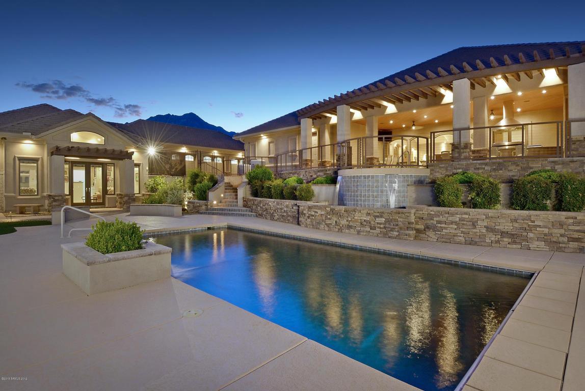 4.04 acres Hereford, AZ