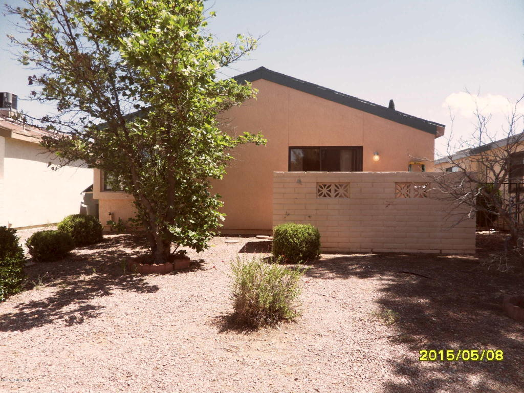 Rental Homes for Rent, ListingId:31829670, location: 5248 Desert Shadows Sierra Vista 85635