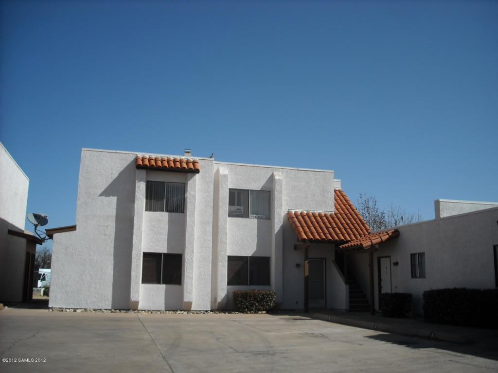 Rental Homes for Rent, ListingId:31642275, location: 4321 D Avenida Palermo Sierra Vista 85635