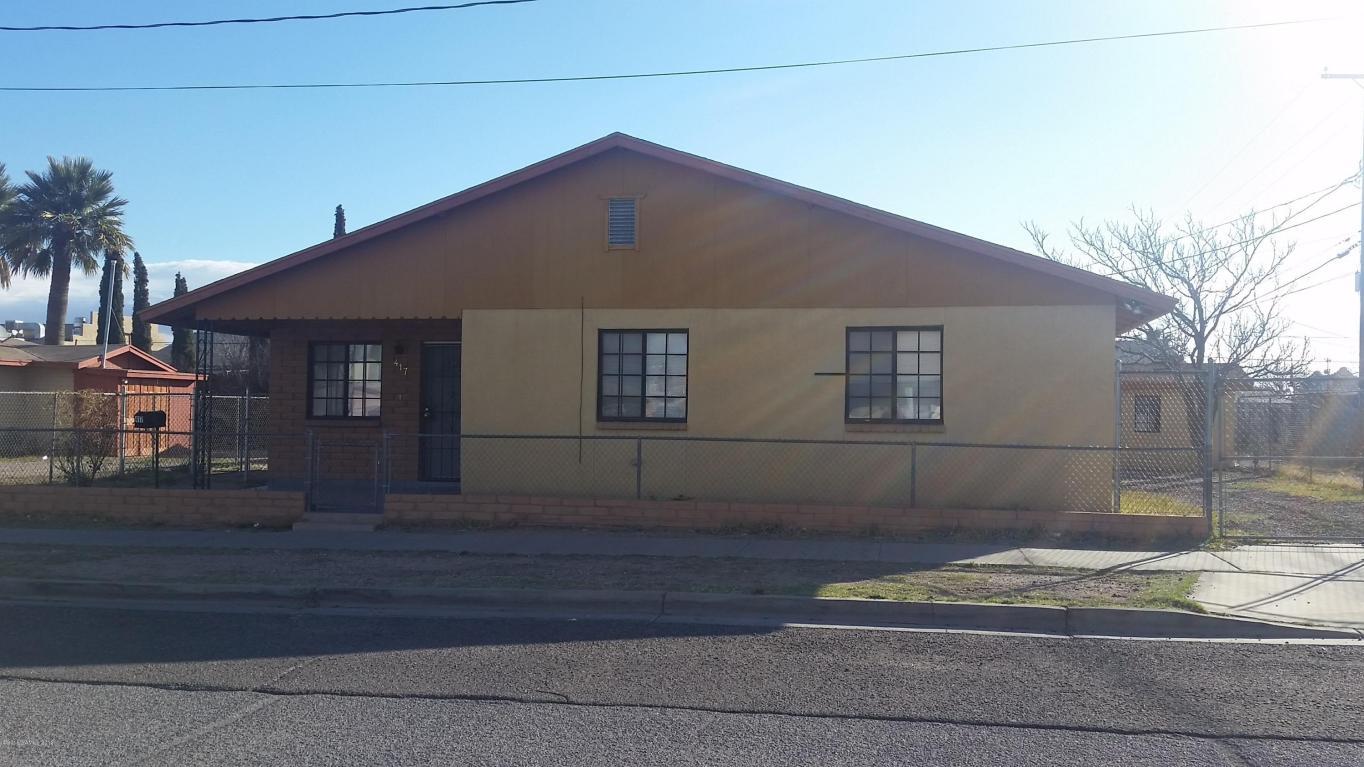 Rental Homes for Rent, ListingId:31829283, location: 417 N H Douglas 85607