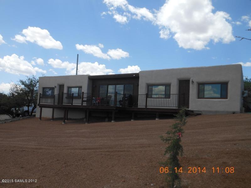 165 N 10th St, Tombstone, AZ 85638