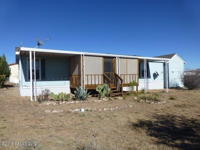 1482 N Saddleback Cir, Tombstone, AZ 85638