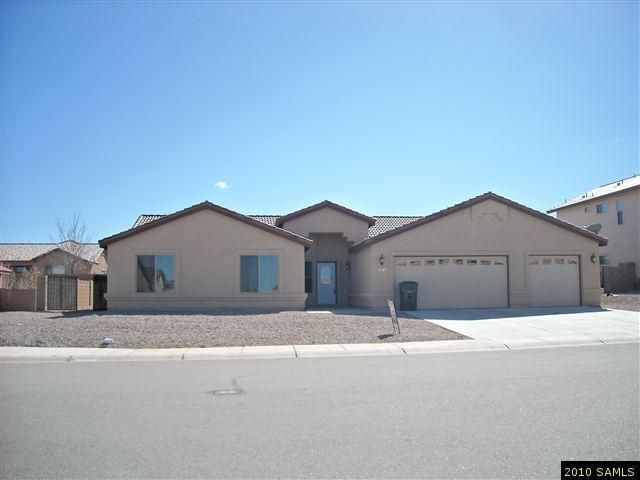 Rental Homes for Rent, ListingId:31816384, location: 1594 Mission Viejo Drive Sierra Vista 85635