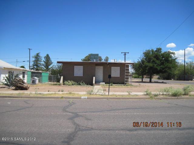 Rental Homes for Rent, ListingId:31816401, location: 1728 E 6th Street Douglas 85607