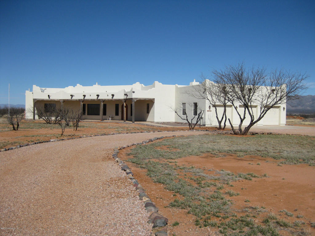 5.45 acres Hereford, AZ