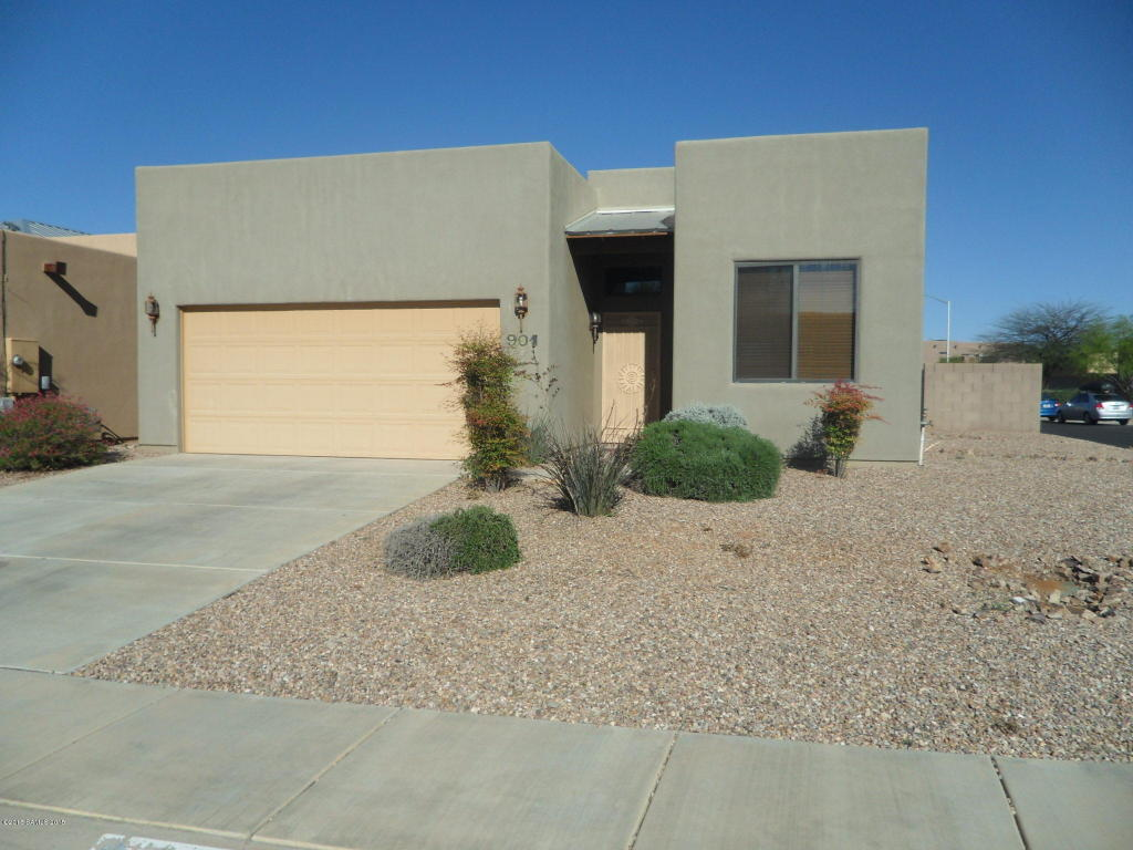 Rental Homes for Rent, ListingId:31855539, location: 901 Horner Sierra Vista 85635