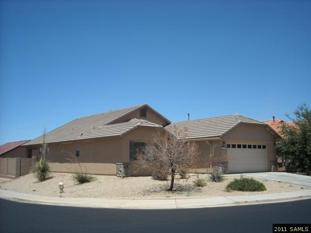 Rental Homes for Rent, ListingId:31867727, location: 1947 Thunder Meadows Drive Sierra Vista 85635