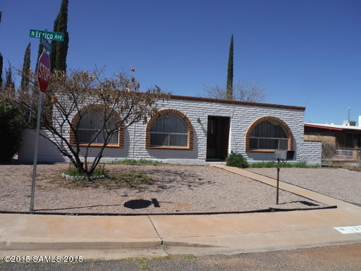 Rental Homes for Rent, ListingId:31881226, location: 216 N Enrico Sierra Vista 85635