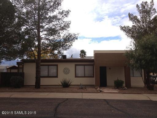 Rental Homes for Rent, ListingId:31881227, location: 5336 Paseo Cielo Sierra Vista 85635
