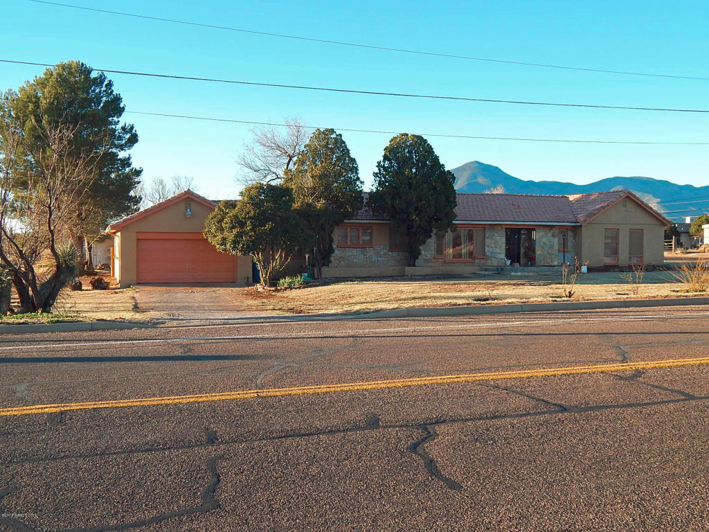 Photo of 1739 W Dominguez Street  Naco  AZ