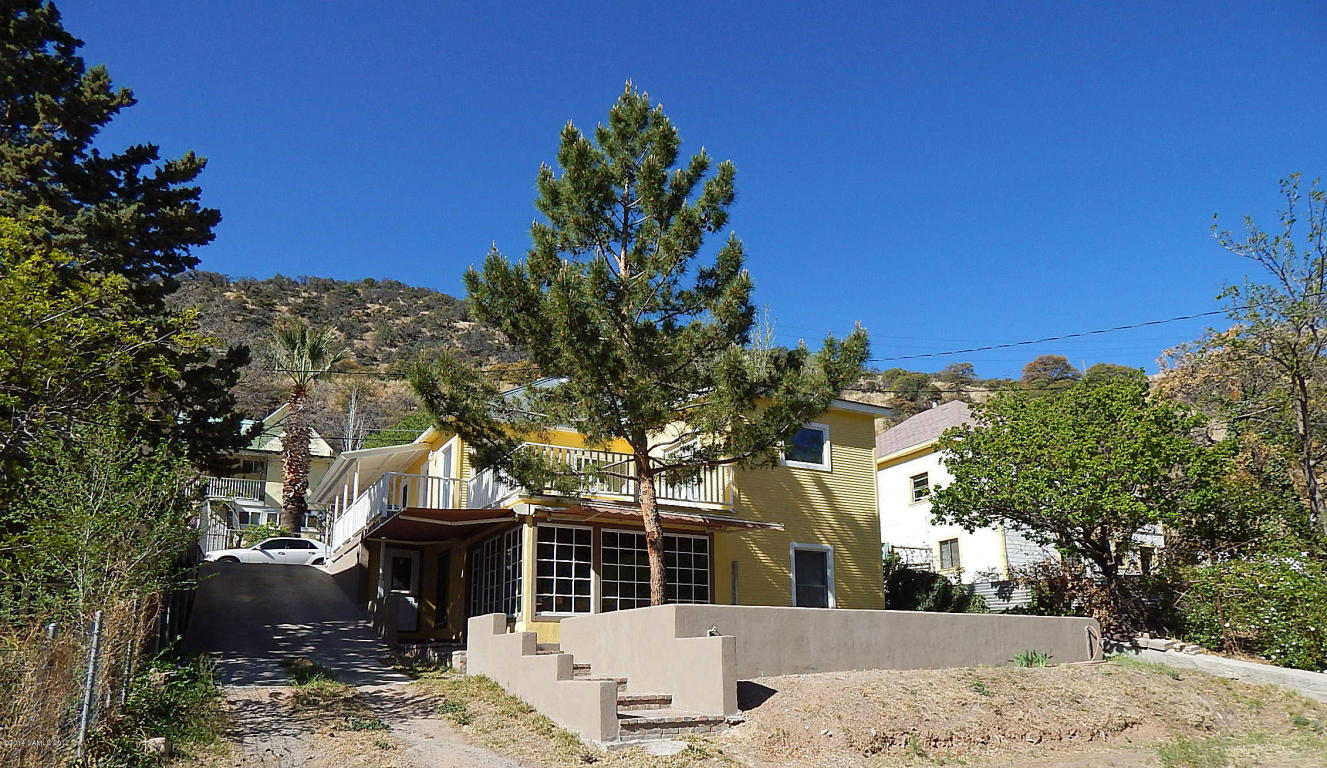 Real Estate for Sale, ListingId: 31924441, Bisbee,AZ85603