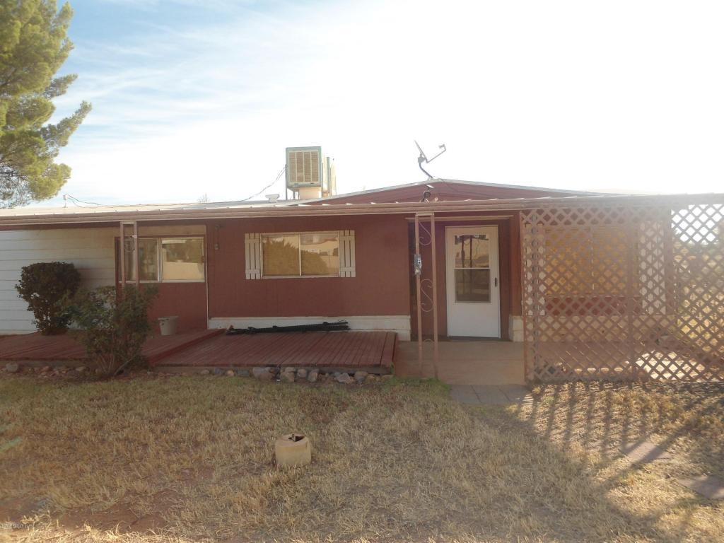 Rental Homes for Rent, ListingId:31976295, location: 4209 E Glenn Road Sierra Vista 85650